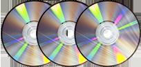 長期保存用光ディスクイメージ