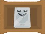 光ディスク保存方法